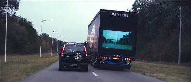 Новий гаджет вирішить проблему обгону на дорогах (ВІДЕО)