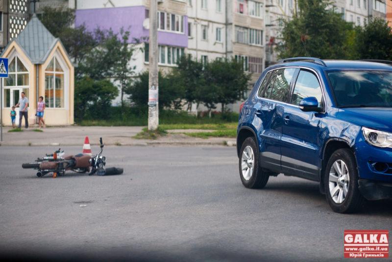 ДТП, аварія, мотоцикл, каскад-0056