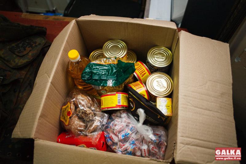 У Львові відкриють перший в Україні банк їжі для бідних