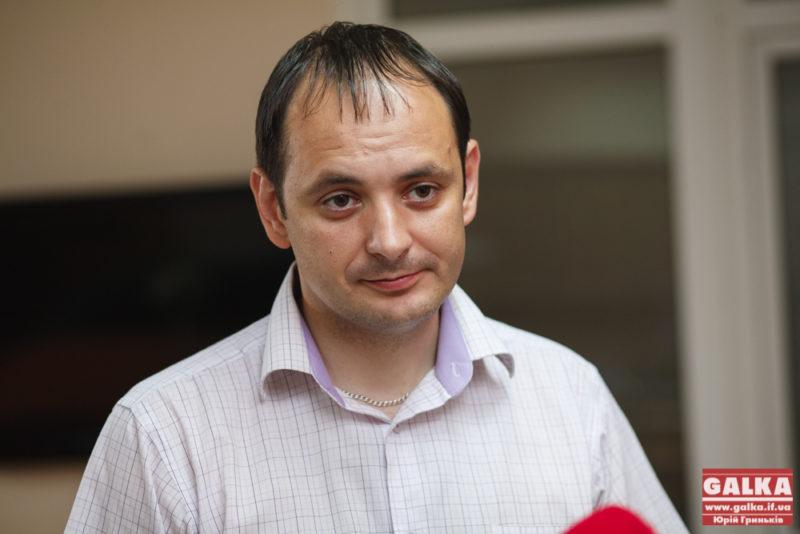 Марцінків заступився за звільненого Саєвича