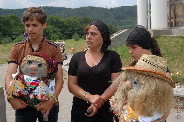 Діти загиблого в АТО прикарпатця поїдуть у Великобританію