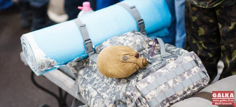 Шоста хвиля мобілізації забере до війська ще більше коломиян, аніж п'ята (ВІДЕО)