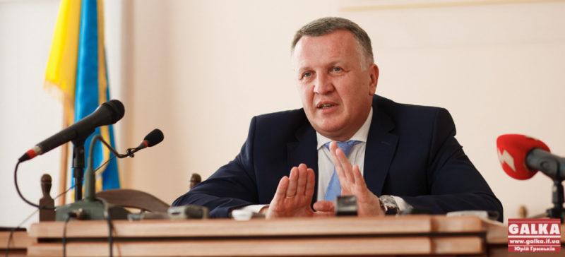 Прокурор області відчитав дільничних інспекторів Івано-Франківська
