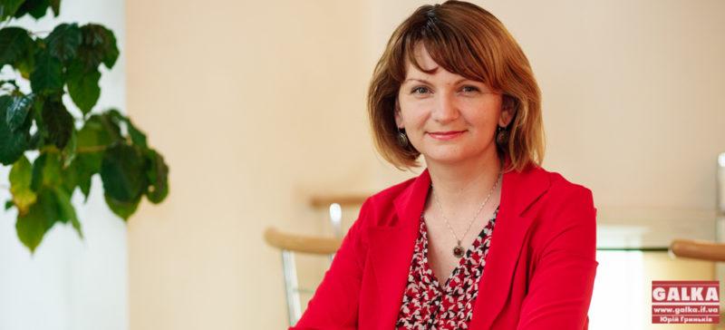 Депутат міської ради Оксана Савчук: «Електронна черга в садки працює, і я щаслива з того, що цей процес уже незворотній»