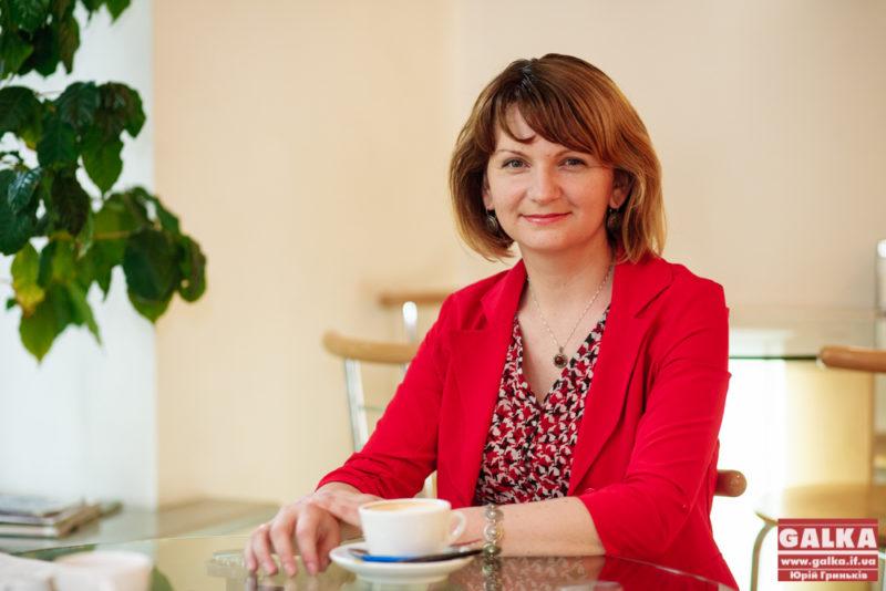У новій міській раді Івано-Франківська буде лише чотири жінки
