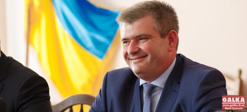 Новий прокурор області здивований, що в чотирьох районах Прикарпаття у 2015 не спіймали жодного корупціонера