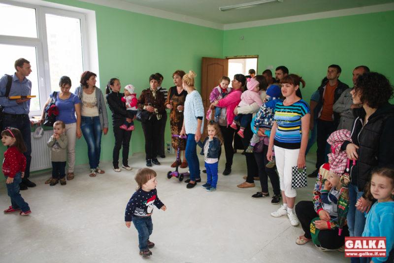 Садочок, Вовчинецька, діти, будівництво-8704