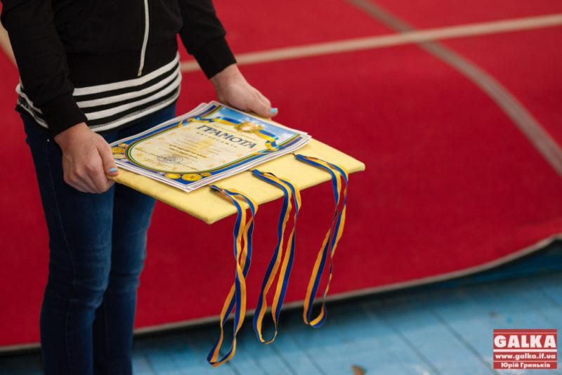 25 дітей з особливими потребами взяли участь у спортивних змаганнях