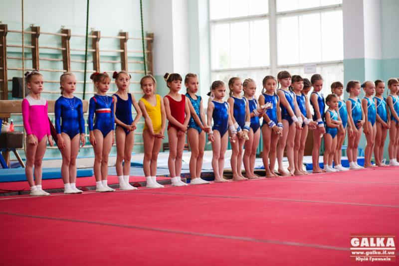 Турнір Дарії Згоби, гімнастика, спорт, змагання-9494