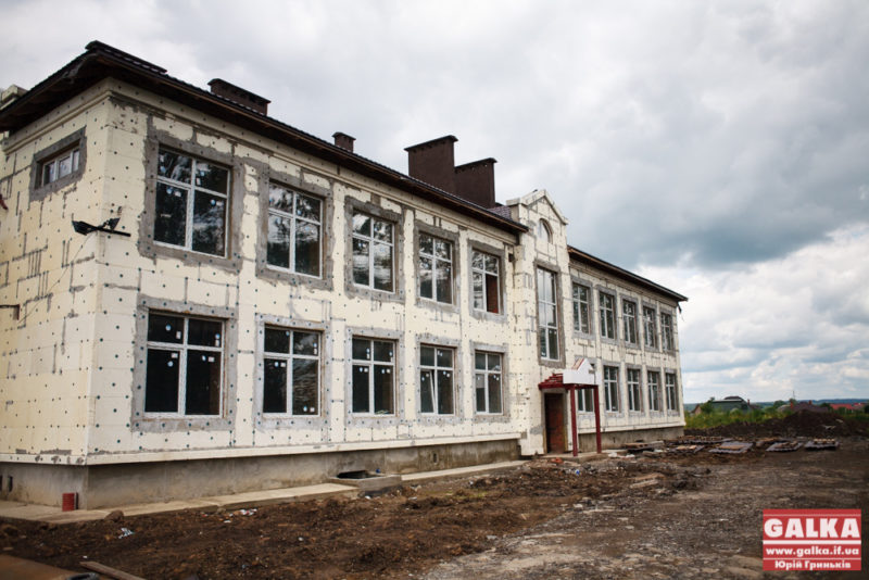 Угорники, садочок, садок, будівництво-9163