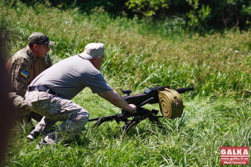 В Івано-Франківську журналістів навчатимуть працювати в  умовах військового конфлікту