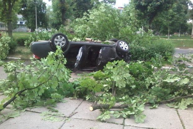 Двох постраждалих в аварії службової машини в Калуші виписали з лікарні