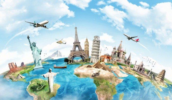 """""""Галка"""" рекомендує: Корисні сайти для тих, хто любить подорожувати"""