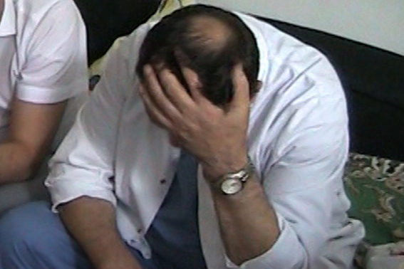 На отриманні хабара затримали заввіділення лікарні на Прикарпатті (ФОТО)