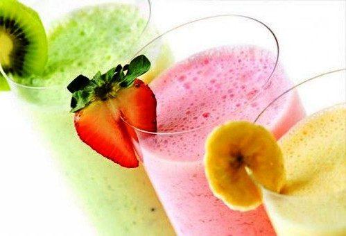 """""""Галка"""" рекомендує: ТОП-5 вітамінних літніх напоїв у блендері (ФОТО)"""