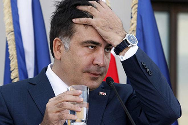 """Саакашвілі про прокурора Прикарпаття: і багато ще у вас таких недалеких """"розумників""""?"""
