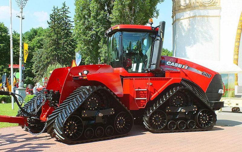 Прикарпатець за  7 тисяч гривень купив неіснуючий трактор