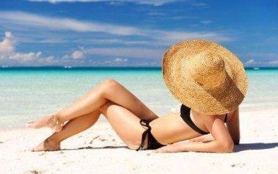 Галка рекомендує: як не отруїтися під час відпустки