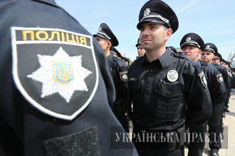 """9 причин для зупинки авто за новим законом """"Про національну поліцію"""""""
