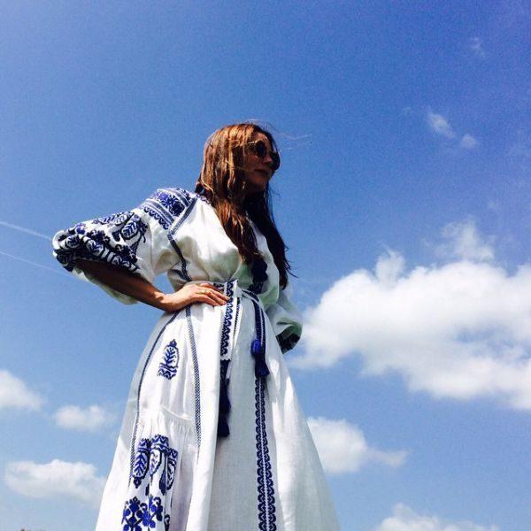 Топ-9 голлівудських зірок, які носять одяг українських дизайнерів