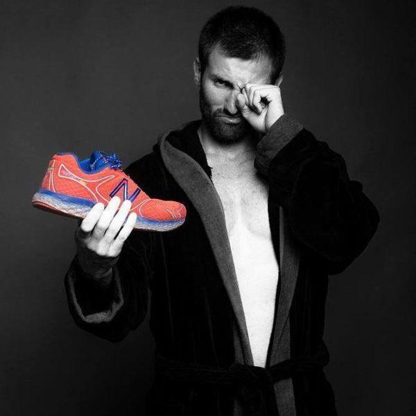 Команда Івано-Франківського півмарафону створила серію мотиваційних постерів у стилі Nike (ФОТО)