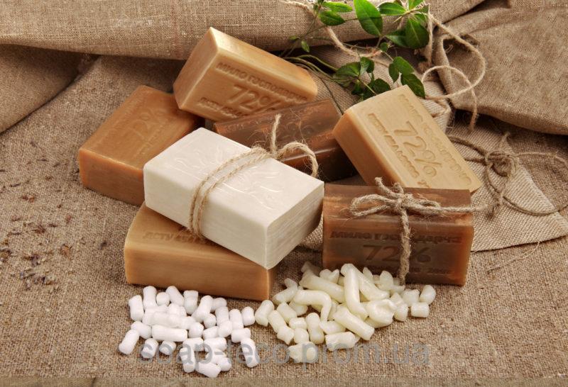 Важливо: антибактеріальне мило тепер заборонене у США