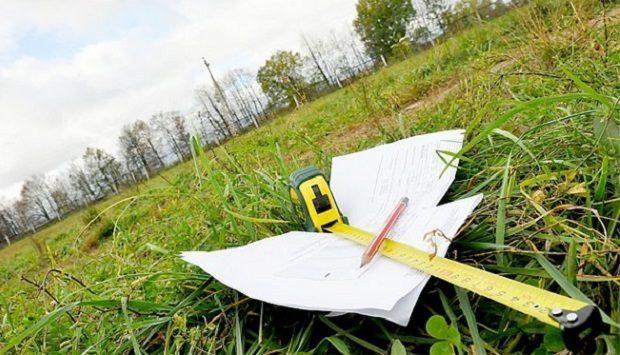 Івано-Франківську передали півтори тисячі гектарів державної землі