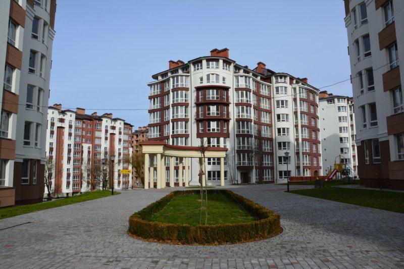 """Житлове містечко """"Калинова Слобода"""" оштрафували на 10 тисяч гривень"""