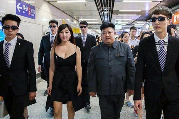 Китаєць зробив пластику, щоб стати схожим на лідера КНДР (ФОТОФАКТ)