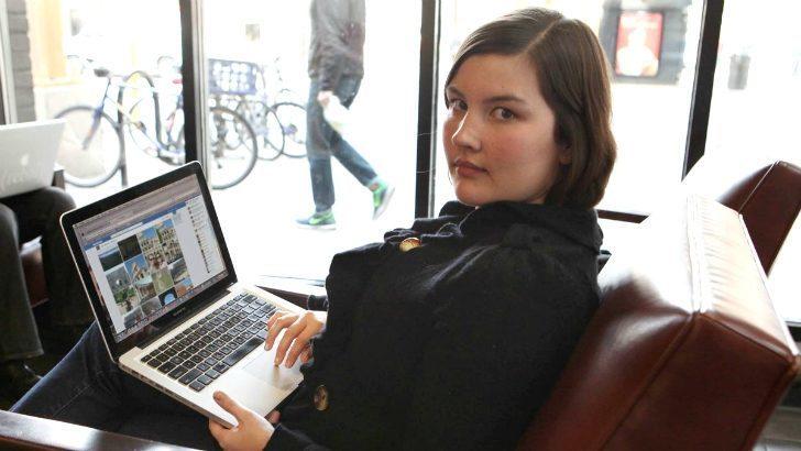 Дівчина виклала в Фейсбук 12 мільйонів фото з 6-денної поїздки (ФОТО)