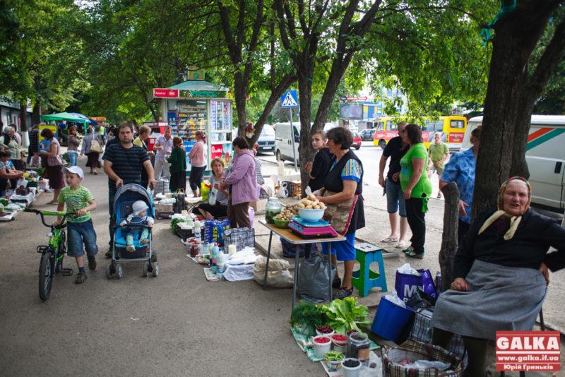 Бам, базар, ринок, торгівля, стихійна торгівля-0598