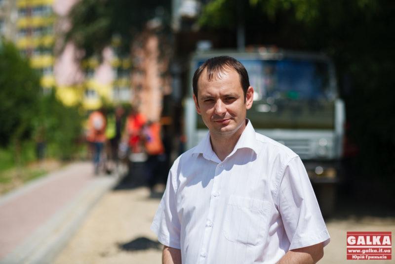 Події в Мукачево – це наслідок ігнорування люстрації чиновників – політик