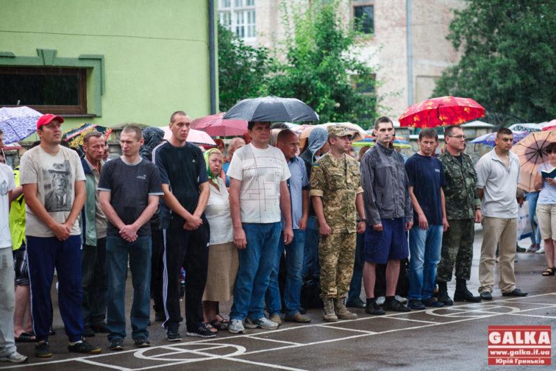 Більше півсотні населених пунктів на Прикарпатті за шість хвиль мобілізації не призвали жодного військовозобов'язаного