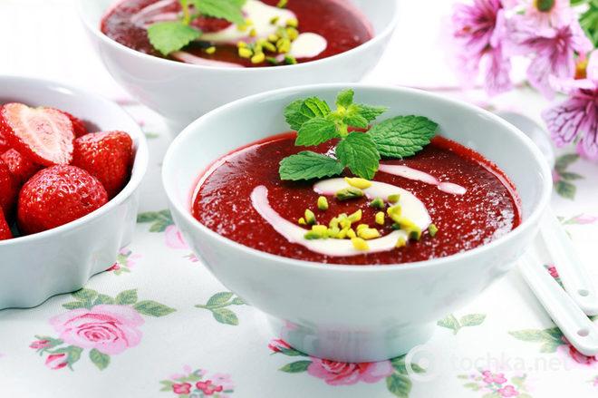 """""""Галка"""" рекомендує: топ-5 рецептів холодних супів у спеку (ФОТО)"""