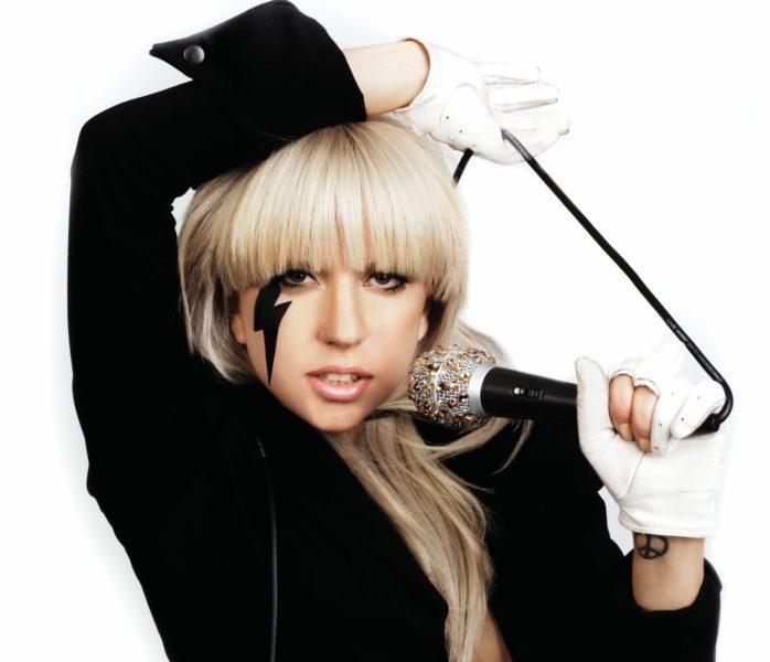 Lady Gaga і Елтон Джон стали дизайнерським дуетом
