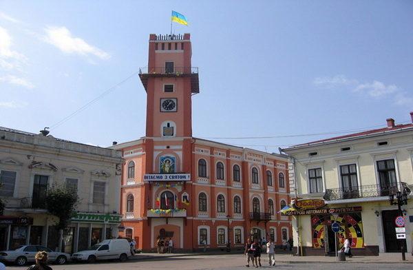 Два всеукраїнські рекорди планують встановити у Коломиї на День міста (ВІДЕО)