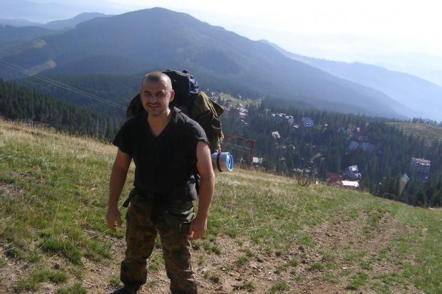 Військовий з Прикарпаття оголосив голодування у зоні АТО
