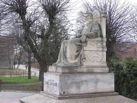 У Тлумачі вшанують пам'ять митрополита Андрея Шептицького