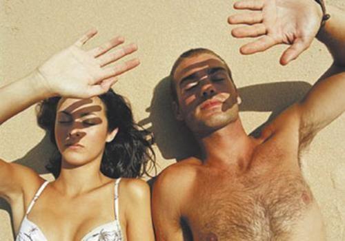 Як надати допомогу при сонячному ударі (ІНФОГРАФІКА)