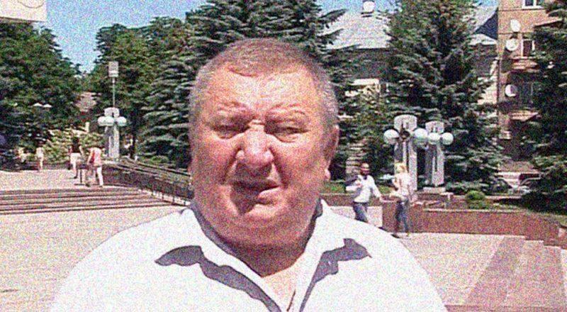 Михайло Вінтоняк ніколи не був керівником управління житлово-комунального господарства, – Смушак