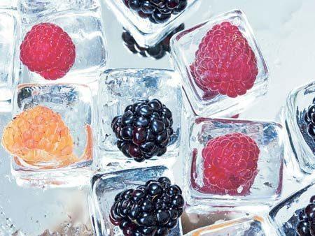 """""""Галка"""" рекомендує: як заморозити ягоди на зиму"""