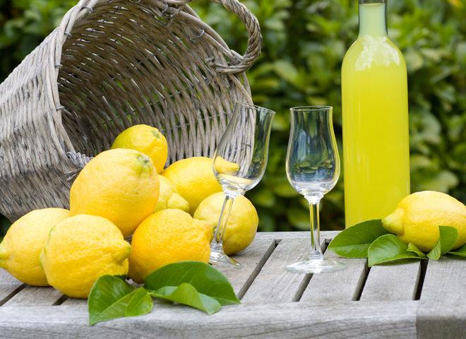 """""""Галка"""" рекомендує: домашній рецепт італійського лікера лимончелло"""