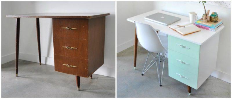 """""""Галка"""" рекомендує: 15 крутих ідей з переробки старих меблів (ФОТО)"""