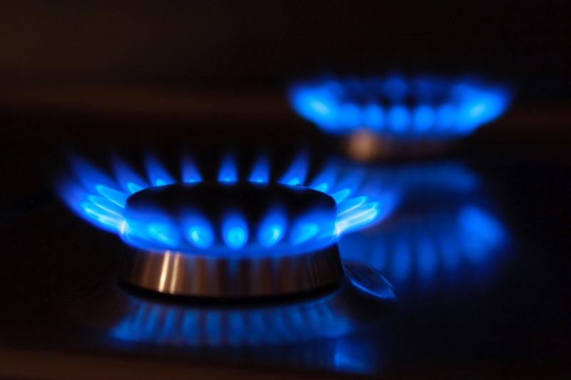 Заночувати у холоді через дії газовиків змушені мешканці франківського багатоквартирного будинку