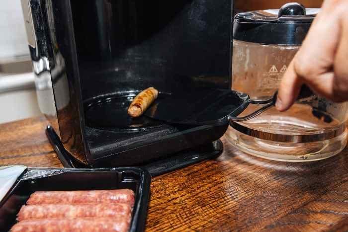 """""""Галка"""" рекомендує: 10 страв, які можна приготувати, використовуючи кавоварку (ФОТО)"""