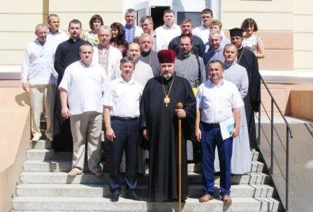 У Тлумачі відбулася конференція присвячена митрополиту Андрею Шептицькому (ФОТО)