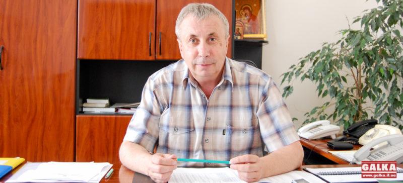 """Олексій Голубчак, керівник управління лісгоспу на Прикарпатті: """"Корупція то є не професія, то стан душі"""""""