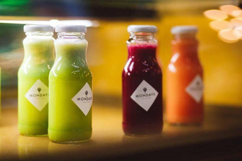 """""""Галка"""" рекомендує: соки холодного віджиму для молодих мам та дітей"""