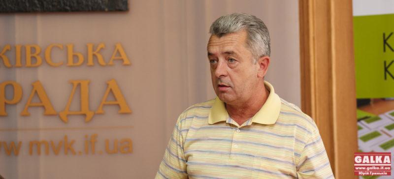 Нічого особистого, лише інтереси міста, – Анушкевичус розказав, чому не підтримує Марцінківа на виборах