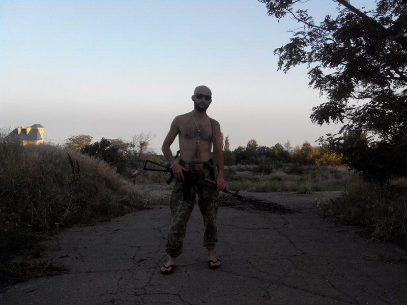 Загиблий під Маріуполем 29-річний Андрій Барасюк п'ять років служив в ЗСУ за контрактом, шість місяців відвоював в зоні АТО